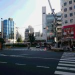 街散歩 今日は荻窪へ!