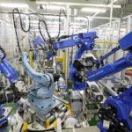 ロボット関連銘柄の時価総額とPERを確認