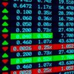 業種別株価指数から最近の物色動向を探る