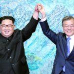 南北朝鮮融和 関連銘柄を考えてみた